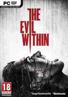 Descargar The Evil Within [MULTI7][RELOADED] por Torrent